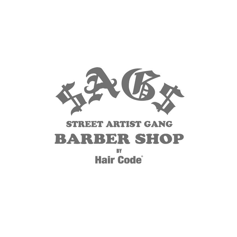 SAGS BARBERSHOP BY HAIR CODE